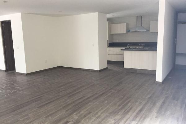 Foto de departamento en venta en  , calacoaya residencial, atizapán de zaragoza, méxico, 5679067 No. 05