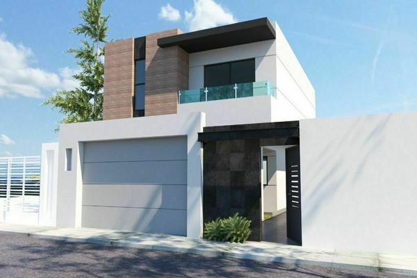 Foto de casa en venta en calafia , guaycura, tijuana, baja california, 0 No. 02