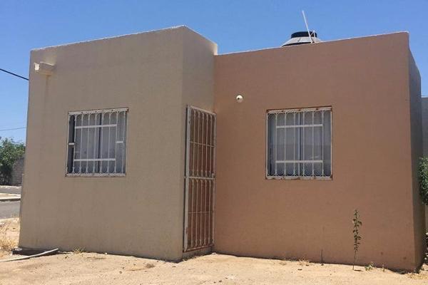 Foto de casa en venta en  , calafia, la paz, baja california sur, 3427210 No. 01