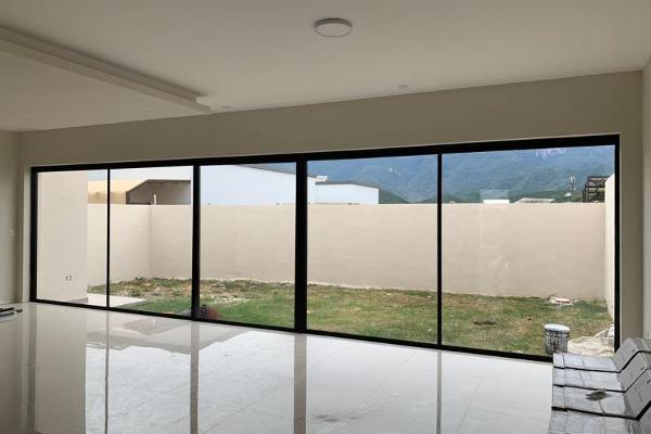 Foto de casa en venta en calandria 100, la joya privada residencial, monterrey, nuevo león, 10077673 No. 02