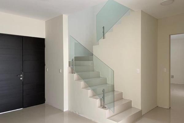 Foto de casa en venta en calandria 100, la joya privada residencial, monterrey, nuevo león, 10077673 No. 04