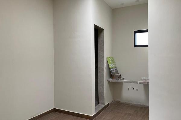 Foto de casa en venta en calandria 100, la joya privada residencial, monterrey, nuevo león, 10077673 No. 07