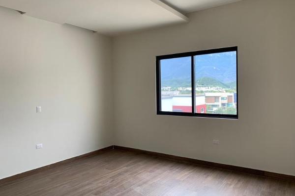 Foto de casa en venta en calandria 100, la joya privada residencial, monterrey, nuevo león, 10077673 No. 08