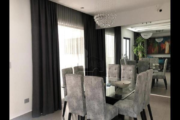 Foto de casa en venta en calandria , cumbres elite 8vo sector, monterrey, nuevo león, 9154075 No. 01