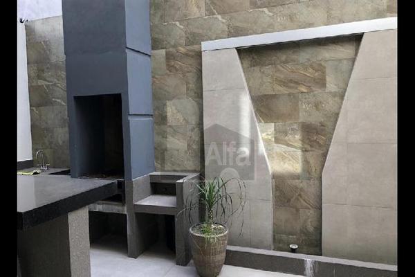 Foto de casa en venta en calandria , cumbres elite 8vo sector, monterrey, nuevo león, 9154075 No. 02