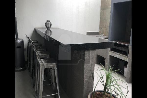 Foto de casa en venta en calandria , cumbres elite 8vo sector, monterrey, nuevo león, 9154075 No. 04