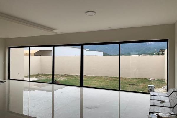 Foto de casa en venta en calandrias 1, la joya privada residencial, monterrey, nuevo león, 10077673 No. 02