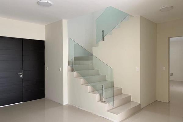 Foto de casa en venta en calandrias 1, la joya privada residencial, monterrey, nuevo león, 10077673 No. 04