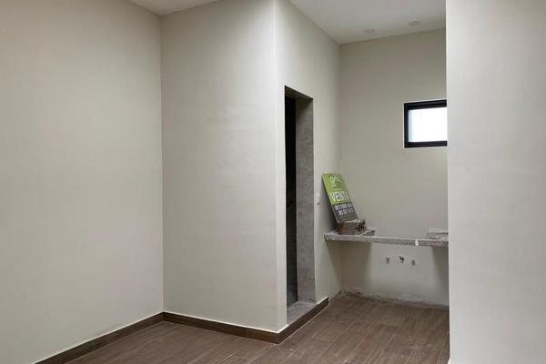 Foto de casa en venta en calandrias 1, la joya privada residencial, monterrey, nuevo león, 10077673 No. 07