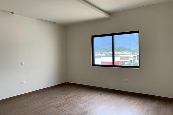 Foto de casa en venta en calandrias 1, la joya privada residencial, monterrey, nuevo león, 10077673 No. 08