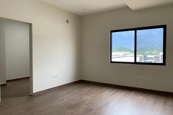 Foto de casa en venta en calandrias 1, la joya privada residencial, monterrey, nuevo león, 10077673 No. 09