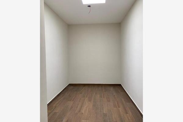 Foto de casa en venta en calandrias 1, la joya privada residencial, monterrey, nuevo león, 10077673 No. 10