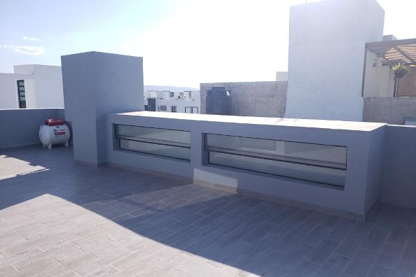 Foto de casa en venta en calandrias 100, villas del marques, zapopan, jalisco, 0 No. 03