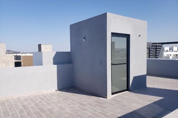 Foto de casa en venta en calandrias 100, villas del marques, zapopan, jalisco, 0 No. 05