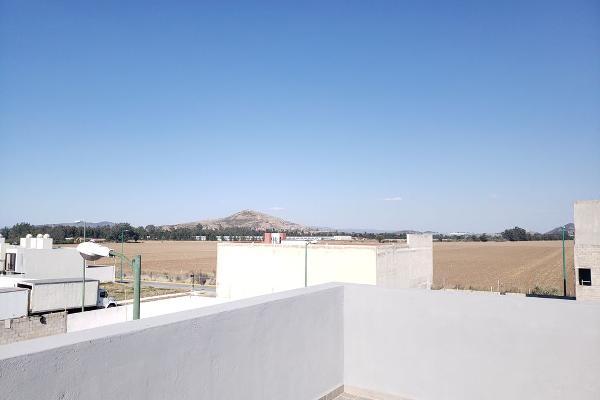 Foto de casa en venta en calandrias 100, villas del marques, zapopan, jalisco, 0 No. 20