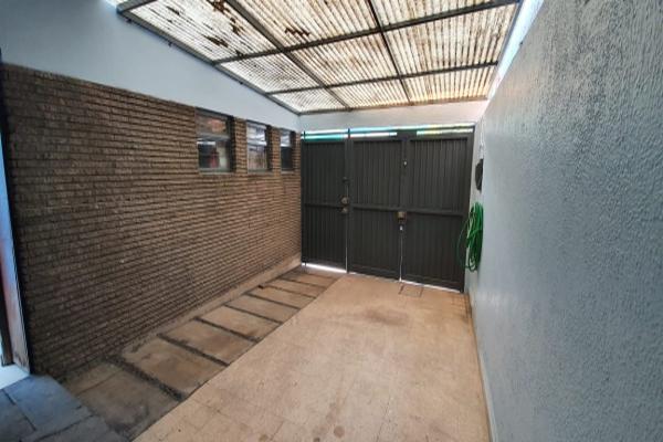 Foto de casa en venta en caldas 607, valle del tepeyac, gustavo a. madero, df / cdmx, 17990245 No. 03