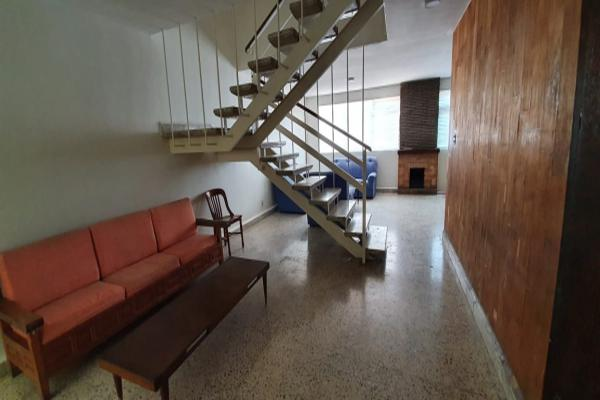 Foto de casa en venta en caldas 607, valle del tepeyac, gustavo a. madero, df / cdmx, 17990245 No. 04