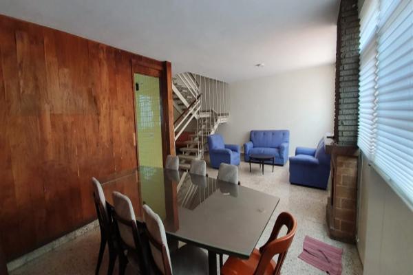 Foto de casa en venta en caldas 607, valle del tepeyac, gustavo a. madero, df / cdmx, 17990245 No. 05