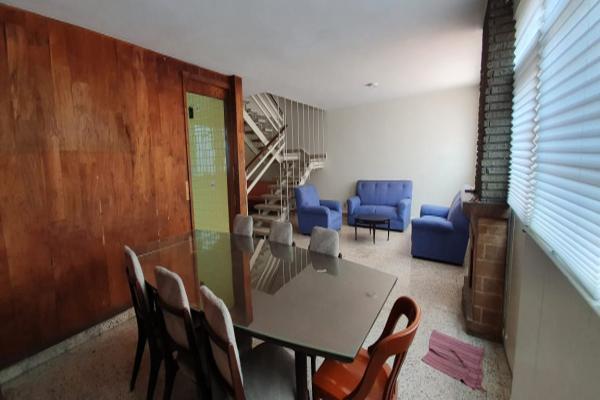 Foto de casa en venta en caldas 607, valle del tepeyac, gustavo a. madero, df / cdmx, 17990245 No. 06