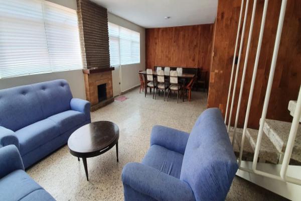 Foto de casa en venta en caldas 607, valle del tepeyac, gustavo a. madero, df / cdmx, 17990245 No. 07