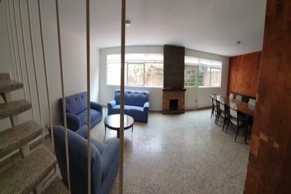 Foto de casa en venta en caldas 607, valle del tepeyac, gustavo a. madero, df / cdmx, 17990245 No. 11