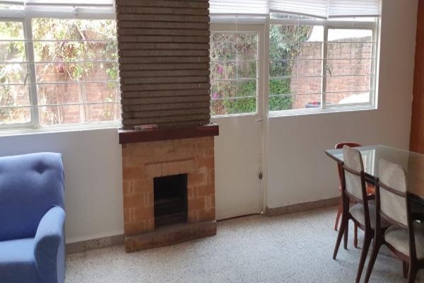 Foto de casa en venta en caldas 607, valle del tepeyac, gustavo a. madero, df / cdmx, 17990245 No. 12