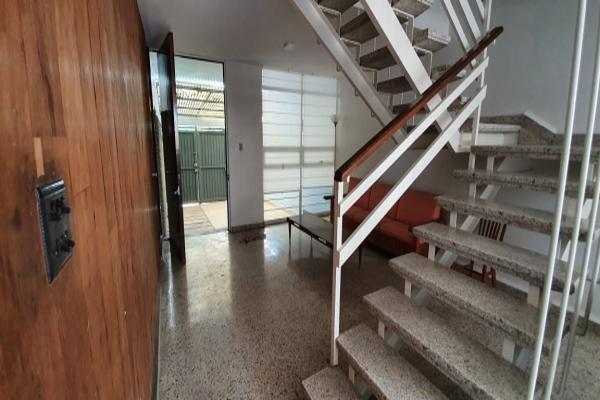 Foto de casa en venta en caldas 607, valle del tepeyac, gustavo a. madero, df / cdmx, 17990245 No. 14