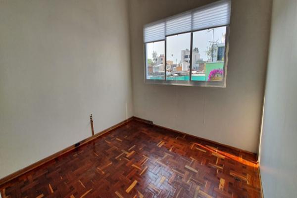 Foto de casa en venta en caldas 607, valle del tepeyac, gustavo a. madero, df / cdmx, 17990245 No. 22