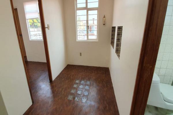 Foto de casa en venta en caldas 607, valle del tepeyac, gustavo a. madero, df / cdmx, 17990245 No. 26