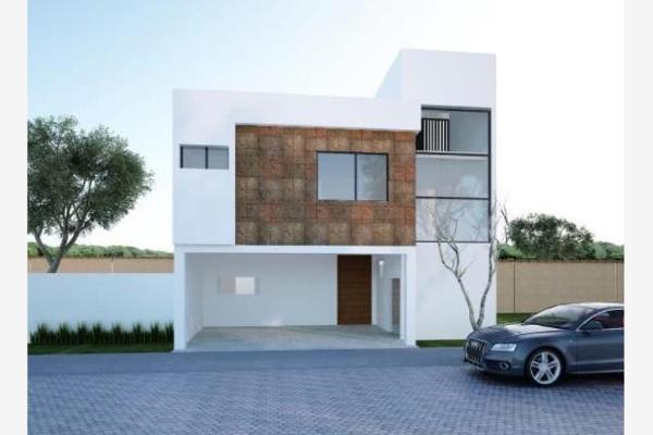 Foto de casa en venta en  , el salvador, puebla, puebla, 8842361 No. 01