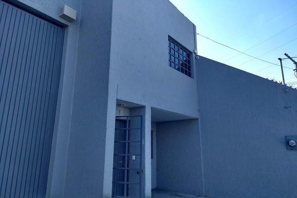 Foto de oficina en renta en calderon de la barca 475, arcos vallarta, guadalajara, jalisco, 5839082 No. 01