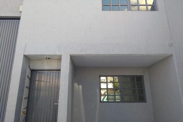 Foto de oficina en renta en calderon de la barca 475, arcos vallarta, guadalajara, jalisco, 5839082 No. 03