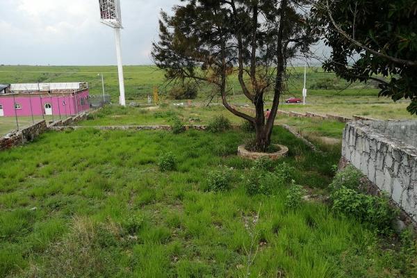 Foto de terreno habitacional en renta en calera de cuatro vientos , silao centro, silao, guanajuato, 8867321 No. 03