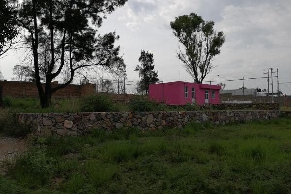 Foto de terreno habitacional en renta en calera de cuatro vientos , silao centro, silao, guanajuato, 8867321 No. 05