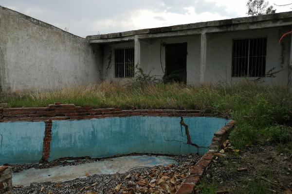 Foto de terreno habitacional en renta en calera de cuatro vientos , silao centro, silao, guanajuato, 8867321 No. 06
