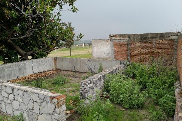 Foto de terreno habitacional en renta en calera de cuatro vientos , silao centro, silao, guanajuato, 8867321 No. 07