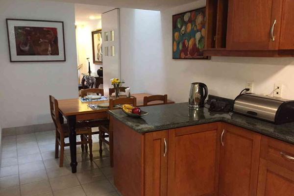 Foto de casa en condominio en venta en calero , lomas de san ángel inn, álvaro obregón, df / cdmx, 5369604 No. 02