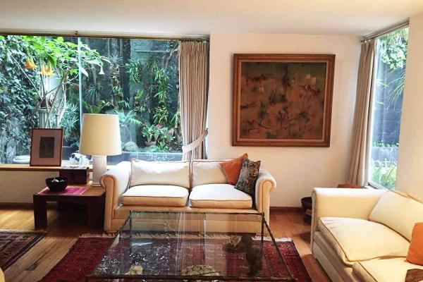 Foto de casa en condominio en venta en calero , lomas de san ángel inn, álvaro obregón, df / cdmx, 5369604 No. 04