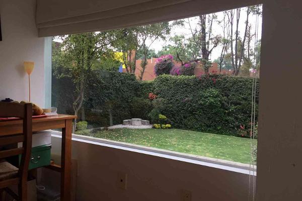 Foto de casa en condominio en venta en calero , lomas de san ángel inn, álvaro obregón, df / cdmx, 5369604 No. 06