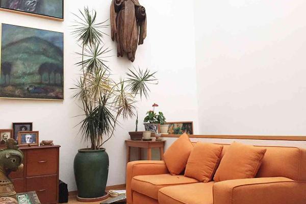 Foto de casa en condominio en venta en calero , lomas de san ángel inn, álvaro obregón, df / cdmx, 5369604 No. 08