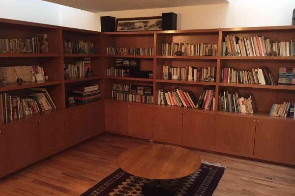 Foto de casa en condominio en venta en calero , lomas de san ángel inn, álvaro obregón, df / cdmx, 5369604 No. 09