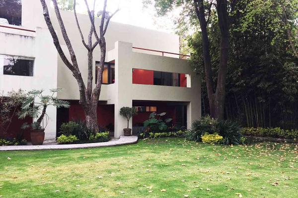 Foto de casa en condominio en venta en calero , lomas de san ángel inn, álvaro obregón, df / cdmx, 5369604 No. 10