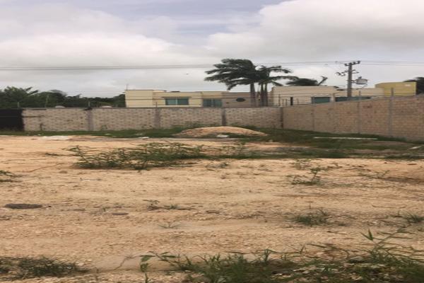 Foto de terreno habitacional en venta en  , caleta, carmen, campeche, 14036831 No. 02