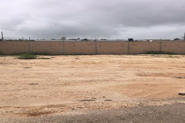 Foto de terreno habitacional en venta en  , caleta, carmen, campeche, 14036831 No. 05