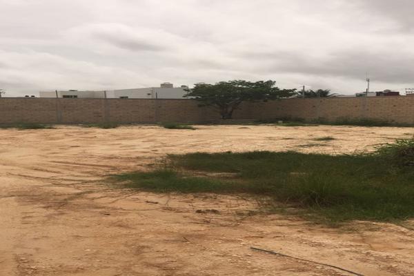 Foto de terreno habitacional en venta en  , caleta, carmen, campeche, 14036831 No. 06