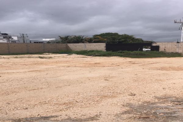 Foto de terreno habitacional en venta en  , caleta, carmen, campeche, 14036831 No. 07