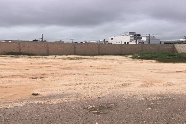 Foto de terreno habitacional en venta en  , caleta, carmen, campeche, 14036831 No. 10