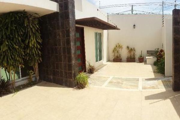Foto de casa en renta en  , caleta, carmen, campeche, 7961322 No. 01