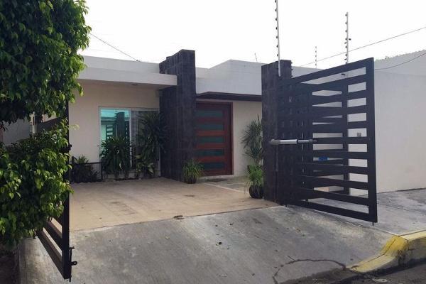Foto de casa en renta en  , caleta, carmen, campeche, 7961322 No. 02