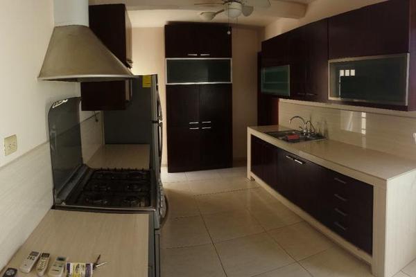 Foto de casa en renta en  , caleta, carmen, campeche, 7961322 No. 06